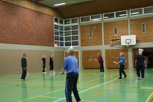 Neue Herzsportgruppe beim SV Brackwede